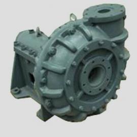 重型渣浆泵