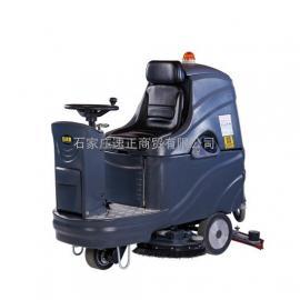 供应欧洁物业地下车库驾驶式洗地机T9价位现货