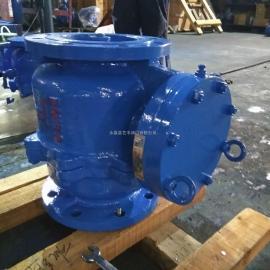 低阻力倒流防止器DSBP741X生产厂家