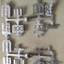 锌合金压铸水口分离机器 超声波切水口设备 五金水口振落机