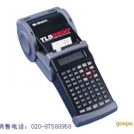 贝迪TLS2200手持式标签打印机