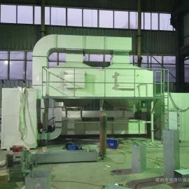 北京RCO催化燃烧废气处理设备 多年生产经验
