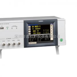 现货供应 日本日置 LCR测试仪IM3533 HIOKI代理