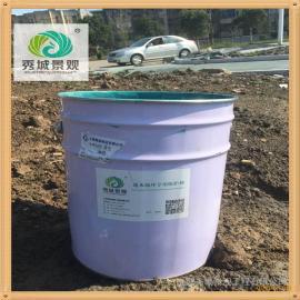 透水混凝土原材料批发凝胶增强剂乳化反应剂着色剂罩面保护剂