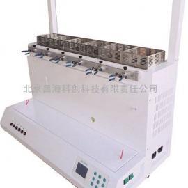 北京昌海科创公司厂家直销一体化蒸馏仪
