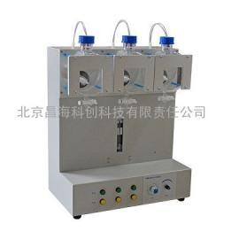 北京昌海科创生产自动萃取器价格