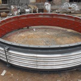全不锈钢材质耐高温型波纹管补偿器质保一年