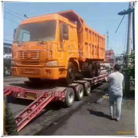 翻斗车自卸车混凝土工程车4缸大马力拖拉机