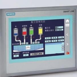 西门子触摸屏SMART700系列7寸屏,特价现货