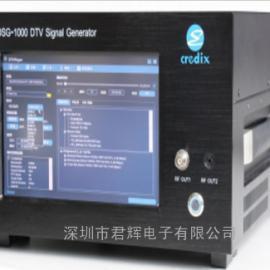 DAB+信号源调制卡DSG-1000深圳代理商