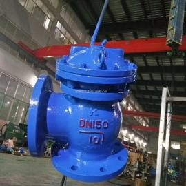 JM744X-16Q DN200排泥�y
