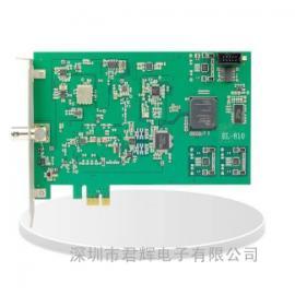 EL-810 数字电视调制卡(DVB T2)深圳代理商