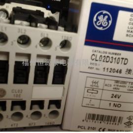 CL04A310MJ美国GE接触器