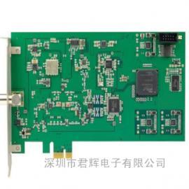 PCI-E码流卡调制卡(制式可选)深圳代理商
