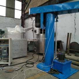 高速分散机专门混合粘稠物料的机器