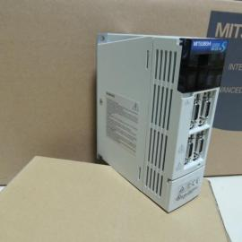三菱伺服电机(安装调试、编码器)
