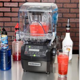 美国咸美顿 HBH850 高速冰沙机料理机 带隔音罩