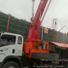 湖南长沙搅拌天泵一体机品牌排行