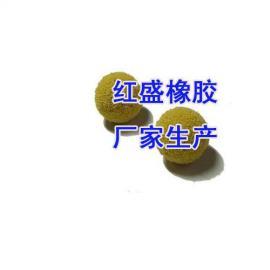 中央空调胶球HS清洗装置、标准剥皮胶球