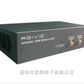 MP6220 gps信号发生器深圳代理商