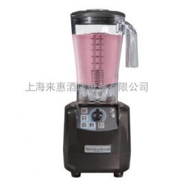 美国咸美顿HamiltonHBH650 搅拌机冰沙机