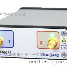 VNA-0460矢量网络分析仪(400M-6G)