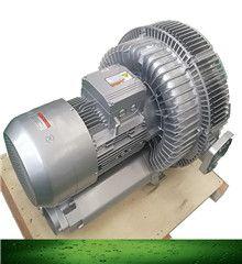 高压曝气风机选型