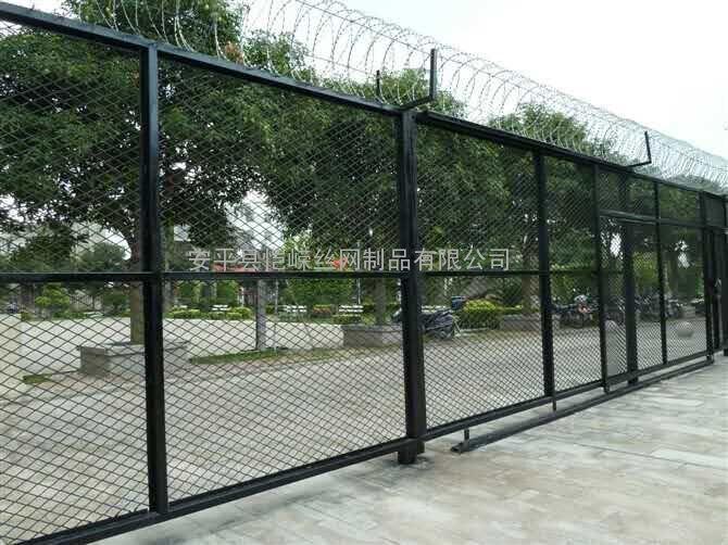 Y型柱机场护栏哪里卖
