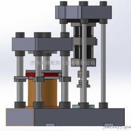 塑料管压力试验机价格