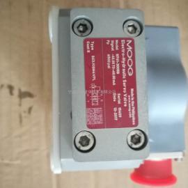 穆格原装伺服阀G761-3005B