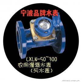 LXLN-50~300 农业灌溉水表