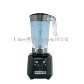 美国咸美顿商用不锈钢食品料理搅拌沙冰机HBF600S沙冰机
