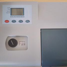 路博环保吐血大甩卖UV-752型 紫外可见分光光度计