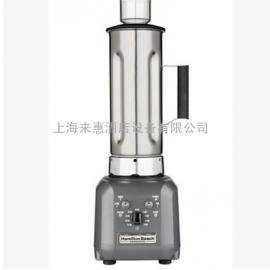 美国咸美顿Hamilton原装HBF400食物搅拌机(不锈钢杯带量杯)