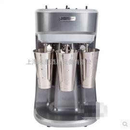 美国咸美顿HMD400奶昔机、咸美顿三头奶昔机