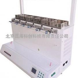 上海智能一体化蒸馏仪供货商