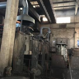 熔铁炼铁烟气除尘环保设备