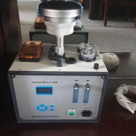 环保局指定仪器热销LB-6120型综合大气采样器