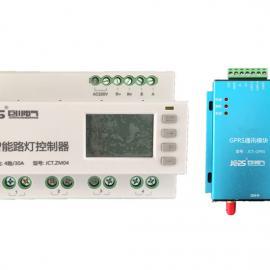 智能路灯控制器 经纬度天文钟 GPRS无线控制模块JCT.ZM04