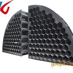湿式电除尘器 湿式除尘器 湿式静电除尘器 玻璃钢阳极管