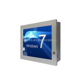 WIN8系统壁挂式无线缆10.4寸工业平板电脑