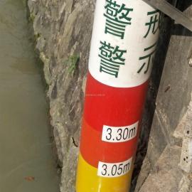 广东省沿海警戒潮位喷涂聚脲防腐涂料