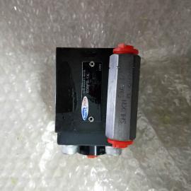 上海立新叠加式液控单向阀Z2S10B2-L3X