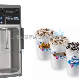 美国咸美顿HMD900暴风雪搅拌机、咸美顿冰淇淋奶昔机