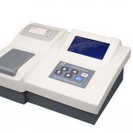 TN-2A型总氮测定仪,水质仪器生产厂家,上海博取仪器总氮分析仪