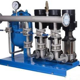楼盘高区变频生活供水泵
