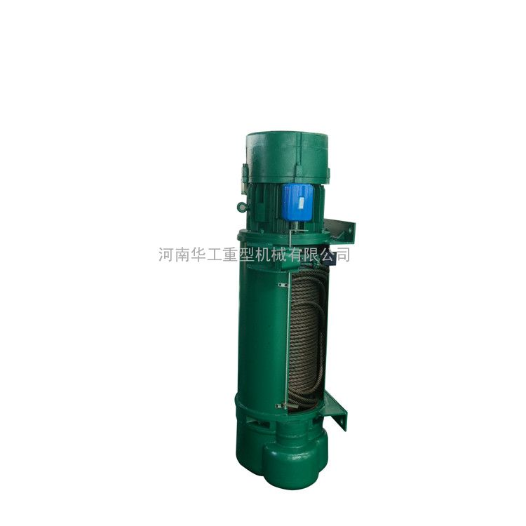 最便宜优质5T-9M电动葫芦 河北葫芦厂家 微型起重葫芦