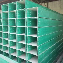 河北生产玻璃钢电缆桥架的厂家