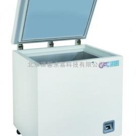 小型超低温冰箱零下60度低温实验