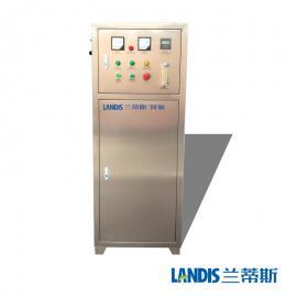 生活污水臭氧灭菌器 工业循环水臭氧发生器